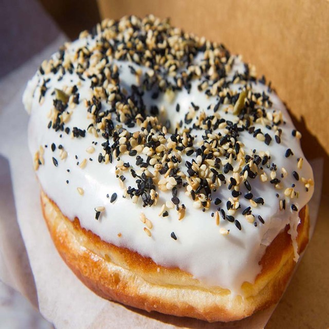 Top 10 unique sweets new york-The doughnut Project