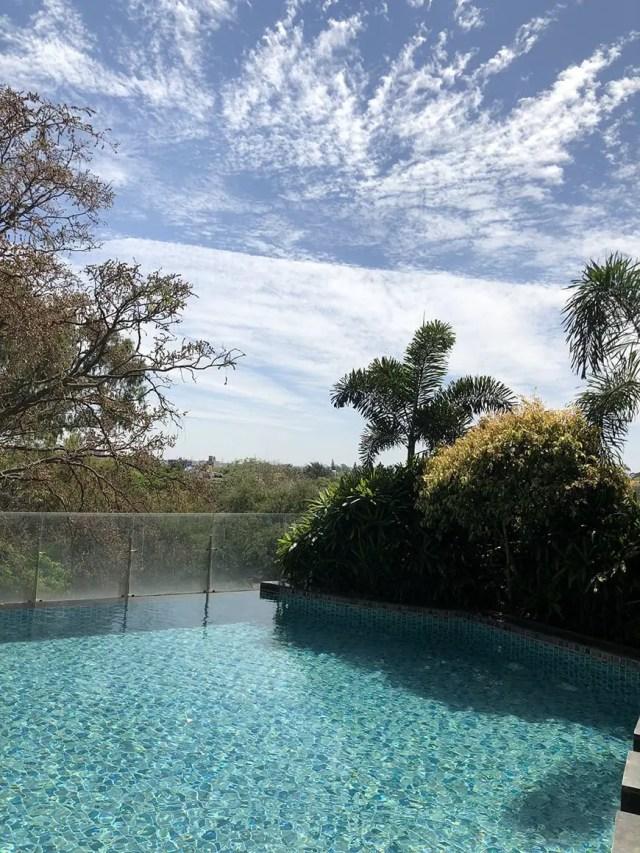 Welcom Hotel ITC Hotel bengaluru - pool 2