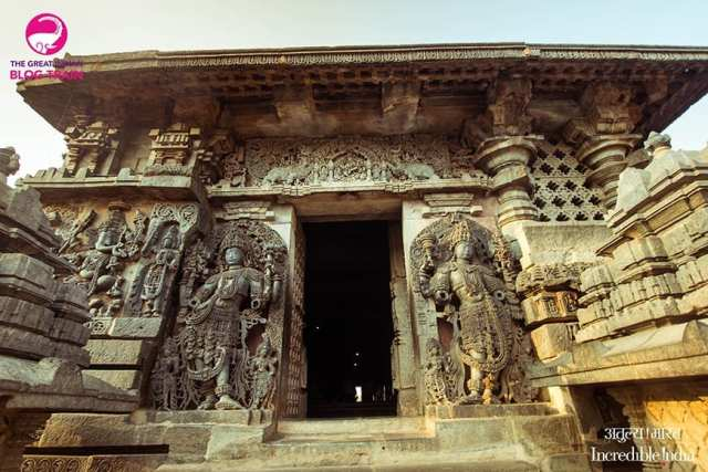 Historical Places in Karnataka - Hassan