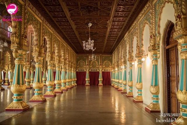 Historical Places in Karnataka - Mysore