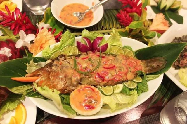 3 BEDROOM LUXURY VILLA IN FIJI WITH PRIVATE POOL - private chef 3