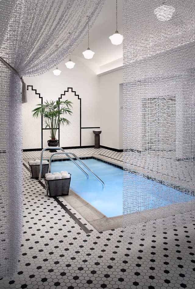 best clothing optional spa los angeles