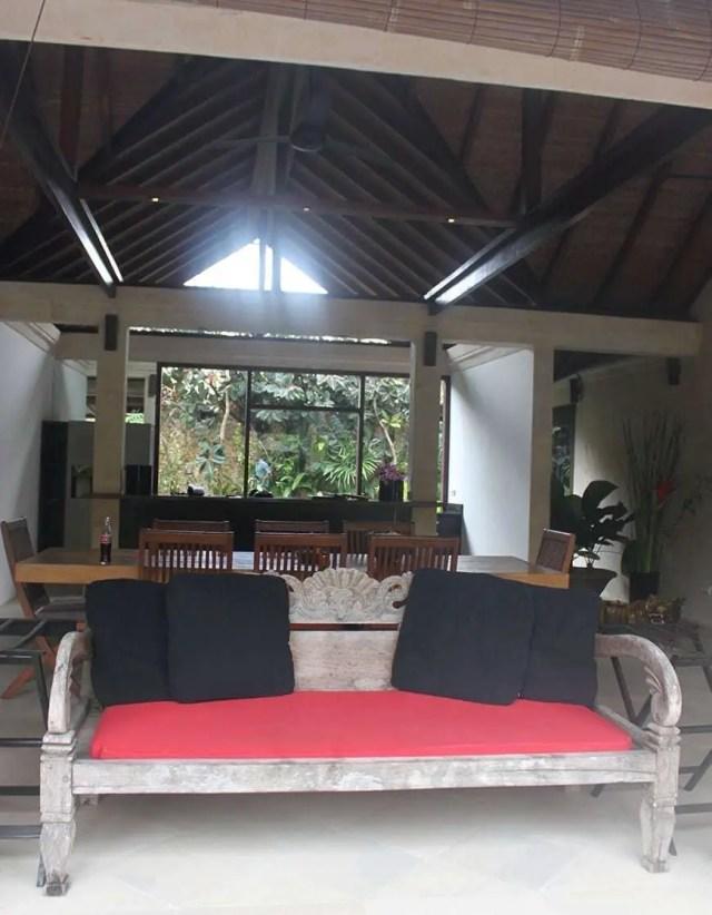 Jamahal Private Resort & Spa Jimbaran Bay_Kitchen1