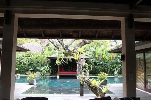 Jamahal Private Resort & Spa Jimbaran Bay_KitchenView
