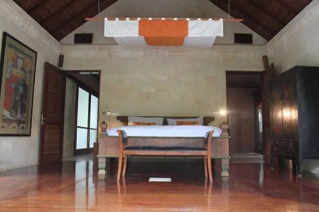 Jamahal Private Resort & Spa Jimbaran Bay_Master