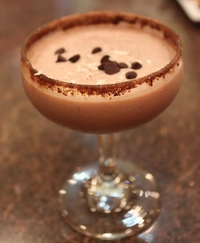 authentic old san juan walking food tour puerto rico - chocolate drink