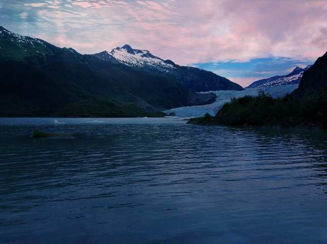 Best Alaskan Cruise for Young Couples