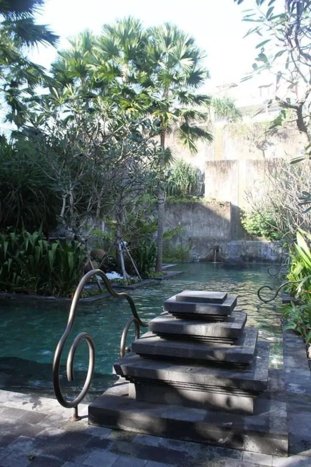hotel indigo bali seminyak beach - adult pool