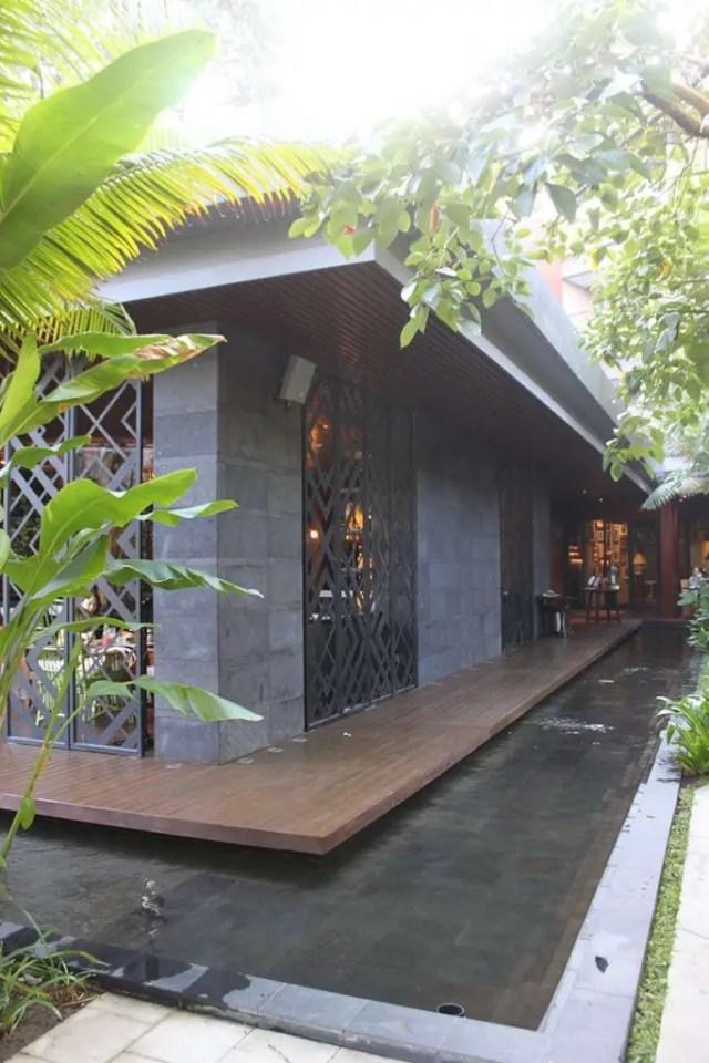 hotel indigo bali seminyak beach - views
