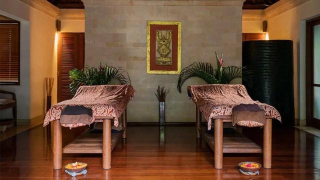 Best Massage in Jimbaran Bali