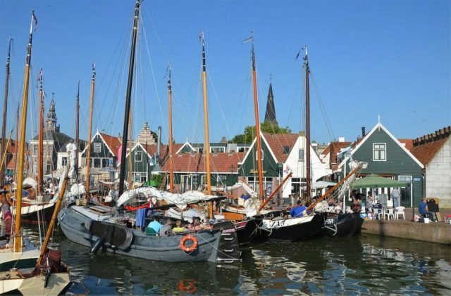 Marken- Things to do in the Netherlands