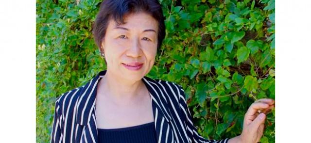 Kiyoko Horvath (キヨコ・ホルバート)