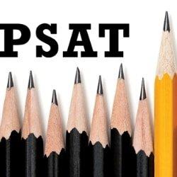 PSAT Exams to be Taken