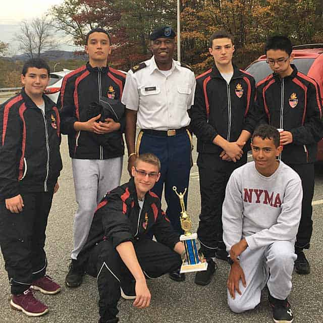 Hudson Valley Athletic Competition