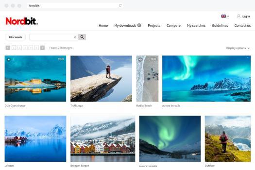 Imageshop screenshot