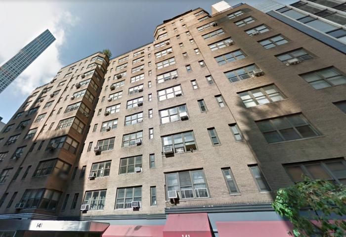 55 Street New 52nd Ny York