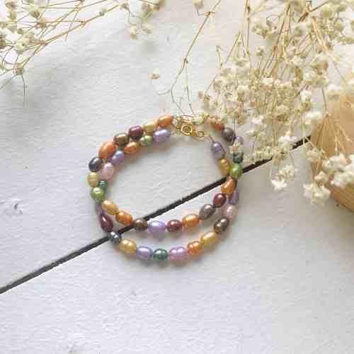 Nynybird Bracelets Chamirame Aïda