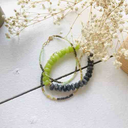 Nynybird Bracelets Inna Vartouhie Méliné