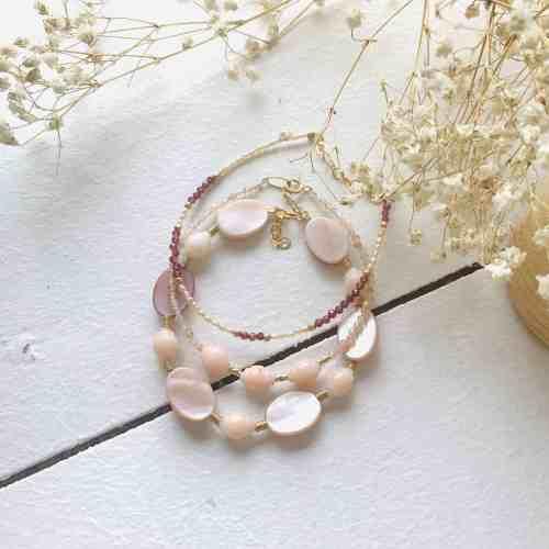 Nynybird Bracelets Nora Yestère Tsoliné