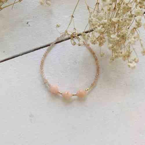 Nynybird Bracelet Tsoliné