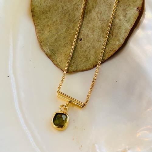 Collier Amulette Petra Nynybird
