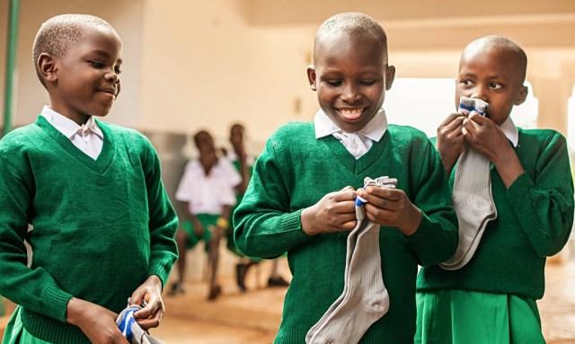 Nyota Patenpost Oktober 2018 – Patenschaften Kenia