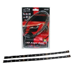 LED Strip Light / Knight Rider