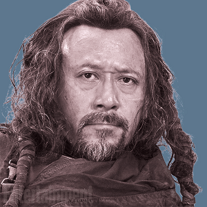 Baze Malbus - Courtesy of Entertainment Weekly
