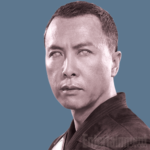 Chirrut Imwe - Courtesy of Entertainment Weekly