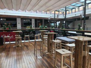 terraza nyri escuela de cocina cc espacio torrelodones