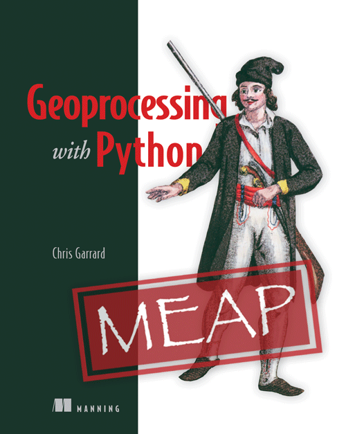 Geoprocessing with Python   NYS GIS Association