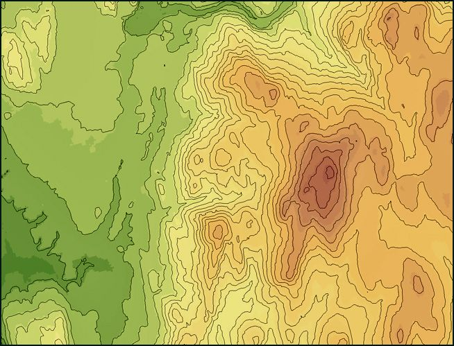 New Introduction to Lidar online training from NOAA