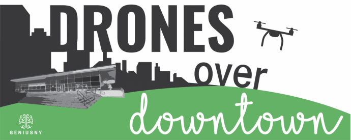 2018 Drones over Downtown