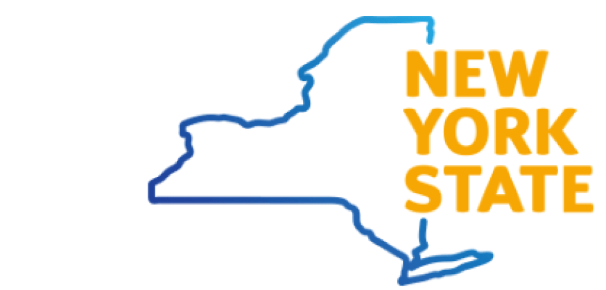 "NYS ITS CIR Orthoimagery ""Discover GIS Data NY"" Application"