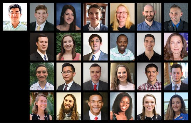 2020 USGIF Scholarship Program Now Open