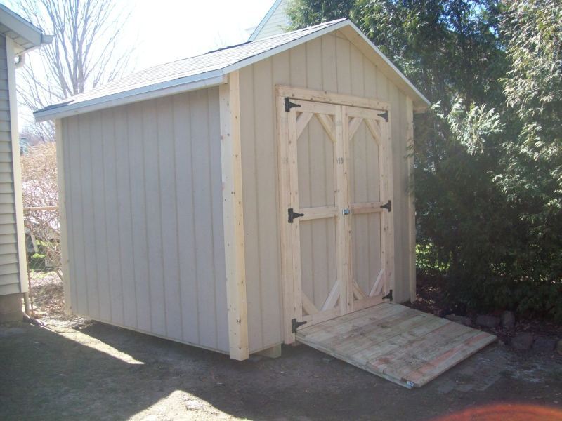 Outdoor Storage Sheds Sale Cheap