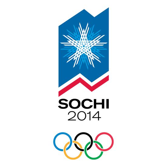 Logo Sochi Games Winter Olympic