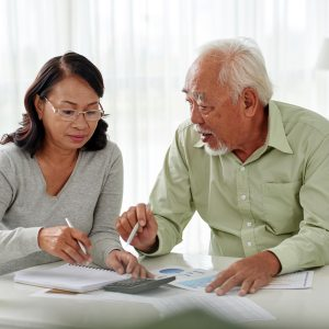 Are you planning for a long retirement?