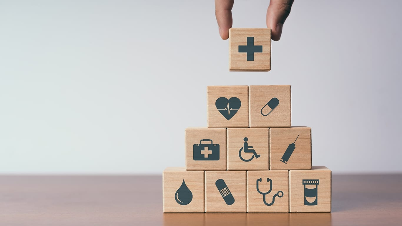 Health Services Building Blocks