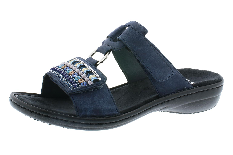 Sandaler från Rieker 60816 00