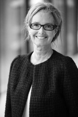Birgitte Frisch, Forsvarsdepartementet.
