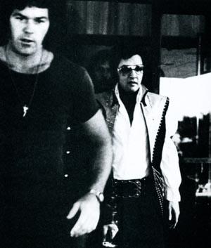 Mannen som elsket Elvis