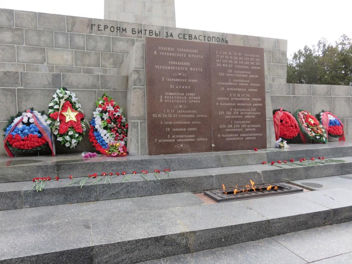 Sju dager på Krim