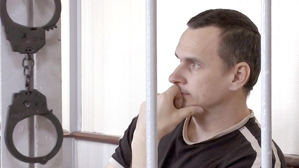 Å fengsle en regissør