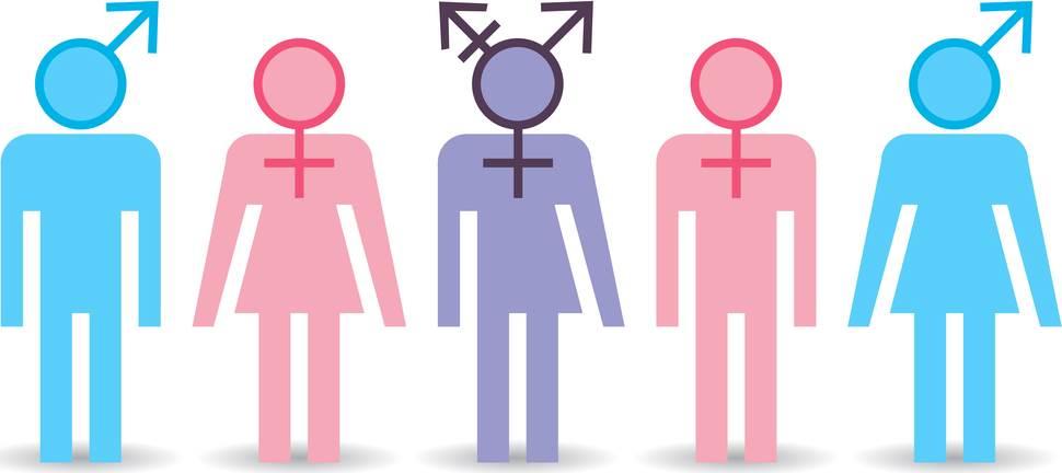 Et tredje juridisk kjønnsalternativ
