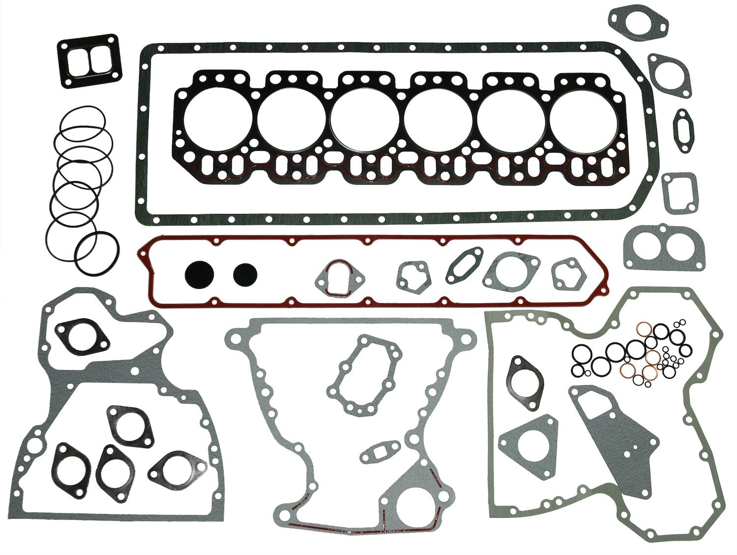 Gaskets Parts For John Deere 40 Series