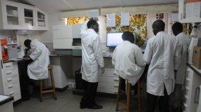 Nyumbani Diagnostic Laboratory