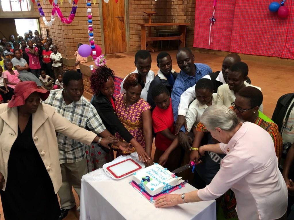 Nyumbani Village Celebrates 10 Years!