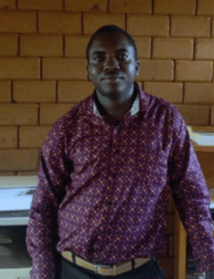 How Teacher Fredrick Kyalo Came to the Village