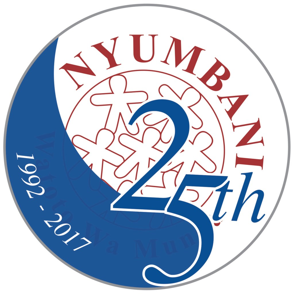 Celebrating 25 Years of Nyumbani! Join us in special fundraising event!